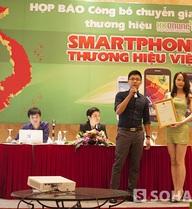 Việt Nam mua lại thương hiệu điện thoại HKPhone