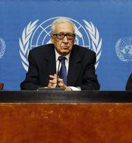"""Syria: Liên Hợp Quốc """"mắc kẹt"""" giữa Nga, Mỹ"""