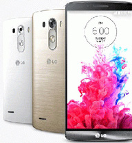 LG G3 bán chạy gấp 3 lần Galaxy S5?