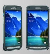 """Galaxy S5 Active """"chảnh choẹ"""" với mức giá hơn 700 USD"""
