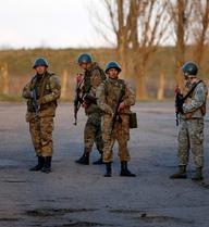 Báo Nga: Quân đội Ukraine yếu kém, Mỹ cử chuyên gia tới chỉ đạo