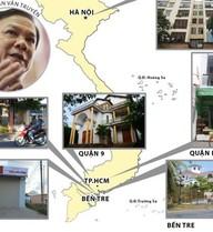 Vụ thu hồi nhà ông Trần Văn Truyền: Hai nhân vật uy tín lên tiếng