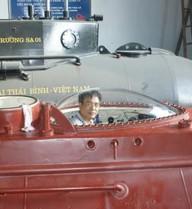 Tàu ngầm mini Hoàng Sa hướng biển: Không bao giờ mắc cạn