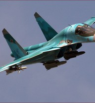 """Việt Nam đã thực sự cần đến """"dao phẫu thuật"""" Su-34?"""