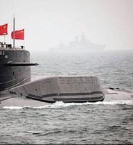 """""""Dù tàu ngầm mạnh, Trung Quốc vẫn khó lòng 'cầm trịch' ở Biển Đông"""""""
