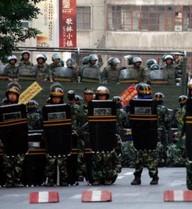 Trung Quốc: Một số quan chức Đảng Cộng sản tham gia bạo động Tân Cương