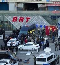 Khủng bố ở Tân Cương, 28 người chết