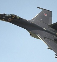Báo quân sự Nga: Su-35 là lựa chọn tốt nhất cho Việt Nam bảo vệ Biển Đông