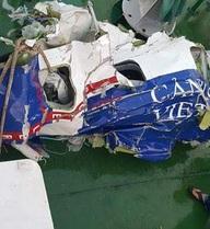 Đã huy động gần 1.700 người, 138 tàu tìm máy bay CASA-212 mất tích