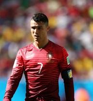 Bồ Đào Nha thua sốc, Ronaldo sẽ khóc và đòi bỏ ĐTQG...