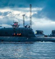 """Nỗi sợ hãi lớn nhất của Mỹ-NATO: Tàu ngầm Nga và """"pháo đài"""" A2/AD"""