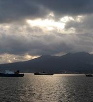 Phát hiện tàu ngầm Mỹ gần bờ biển quần đảo Kuril