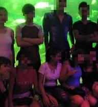 Lôi kéo nhau 'bán thân đa cấp' lộ luật ngầm 'hút máu' gái mại dâm