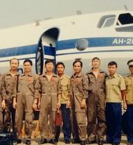 Chuyến bay 'thót tim' ra Trường Sa của phi công Lữ 918