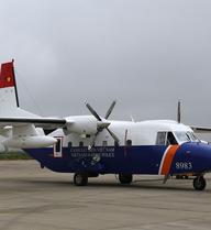 Bộ Quốc phòng liên hệ phía Trung Quốc cùng tìm kiếm máy bay Casa-212