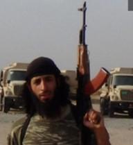 """IS công bố khuôn mặt thật của John """"Thánh chiến"""""""