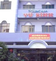 Giám đốc khách sạn lớn ở Cần Thơ bị bắt giam