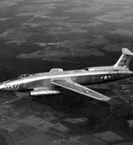 Martin XB-51 - Máy bay ném bom 3 động cơ phản lực kỳ lạ của Mỹ
