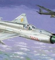 Vì sao có quá ít máy bay B-52 bị MiG-21 Việt Nam bắn rơi?