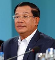 Campuchia phản đối ASEAN ủng hộ phán quyết về Biển Đông