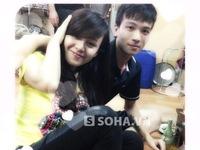 Cắt bánh chưng làm bốn, hot girl Quỳnh Anh Shyn bị chê tả tơi