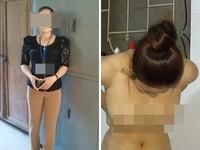 Cô giáo Bắc Giang bị tung ảnh sex là do kẻ khác chơi xấu