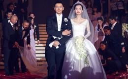 Cơ quan ngôn luận quốc gia chê hôn lễ Angelababy - Hiểu Minh