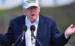 """Hình ảnh """"độc hại"""" khiến tỷ lệ ủng hộ Donald Trump ngày càng """"đuối"""""""