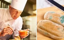 """Những bí mật """"không tưởng tượng nổi"""" trong nhà hàng Châu Âu được đầu bếp lâu năm tiết lộ"""