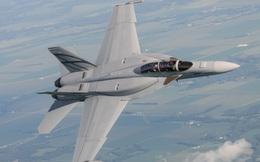 Advanced Super Hornet - Tiêm kích tốt nhất Mỹ có thể bán cho Việt Nam