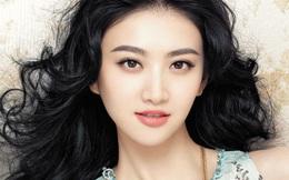 """""""Đệ nhất mỹ nữ Bắc Kinh"""" Cảnh Điềm: Xinh đẹp, có bệ đỡ nhưng vẫn không thể nổi tiếng"""