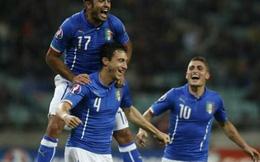 """Siêu sao """"tàng hình"""" của Italia đáng sợ tới mức nào?"""