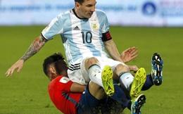 Argentina - Chile: Messi tự tặng quà sinh nhật!