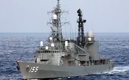 Sau P-3C, Việt Nam sẽ được Nhật Bản viện trợ tàu chiến cũ?