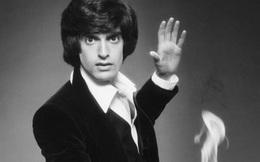 David Copperfield, con người huyền bí của thế giới ảo thuật