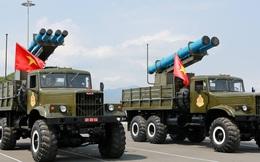 Nguyên nhân khiến Việt Nam chọn vũ khí Israel