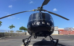 """Dù chẳng phải quá giàu có, dịch vụ """"taxi trực thăng"""" đắt đỏ vẫn có mặt tại thành phố này"""