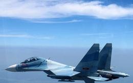 """Tại căn cứ Su-30MK2: Vượt lên nỗi buồn, """"Đại bàng"""" vẫn xé gió tung mây"""
