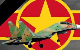 Đã tìm thấy thi thể phi công Su-30MK2 Trần Quang Khải trên biển Nghệ An