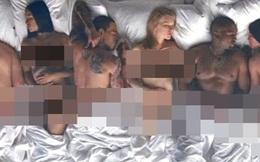 Nghi vấn Taylor Swift, Rihanna,... lộ ảnh khỏa thân
