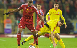 Box TV: Xem TRỰC TIẾP Wales vs Bỉ (02h00)