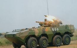 Sau VN-4, Việt Nam sẽ mua xe thiết giáp ZBL-09 Trung Quốc cho Hải quân đánh bộ?