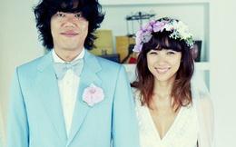 """Cách """"nữ hoàng sexy"""" Lee Hyori chọn chồng: Anh nghệ sĩ nghèo bị cả thế giới chê cười vì quá xấu xí"""