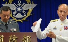 """TQ phản ứng vụ Đài Loan """"phóng nhầm"""" tên lửa chống hạm đúng ngày thành lập đảng"""