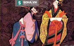 """Hôn nhân """"loạn luân"""" và nghiệp chướng của bà Hoàng ác nhất TQ"""