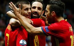 Croatia vs Tây Ban Nha: Vô địch trong tay áo!