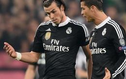 Xứ Wales thắng sốc, đẩy Ronaldo vào thế khó