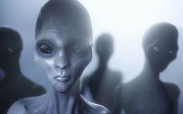 """""""Hang ổ"""" của người ngoài hành tinh đang dần lộ diện"""