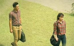 Minh Hà - Chí Nhân đóng phim cùng nhau sau scandal tình ái