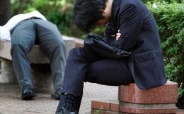 """Nghệ thuật """"ngủ mà không ngủ"""" của người Nhật Bản gây kinh ngạc cho cả thế giới"""